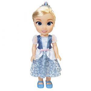 PRINCESS Poupée Princesse Cendrillon en plastique 38 cm
