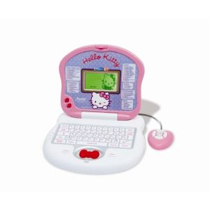 Clementoni Ordinateur Kid Hello Kitty