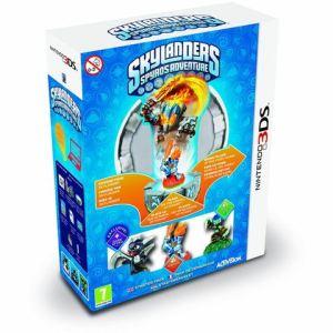 Skylanders : Spyro's Adventure - Starter Pack [3DS]