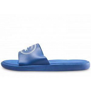 Lacoste Homme L.30 Slide Bleue 46