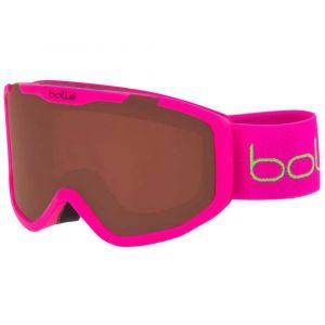 Bollé Masque De Ski/snow Rocket Matte Pink Bear Rosy Bronze