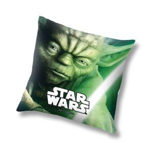 Kids Euroswan Coussin Yoda Star Wars (40 x 40 cm)