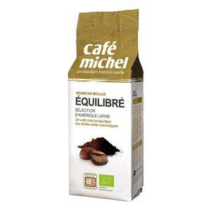 Café michel Mélange Equilibré moulu 250g