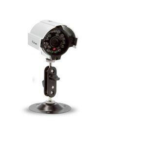 Extel Caméra + Câble O FIL