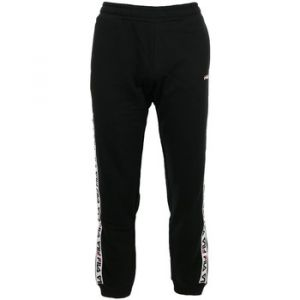FILA Jogging Tadeo Tape Sweat Pant Noir - Taille EU S,EU M,EU L