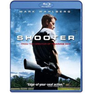 Shooter : tireur d'élite