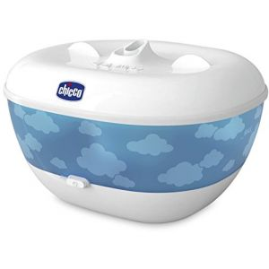 Chicco Chaud Humi Essence (05872.00) - Humidificateur d'air