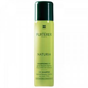 Furterer Naturia - Shampooing sec à l'argile absorbante