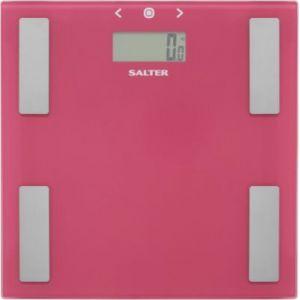 Salter Pèse personne impédancemètre 9193 PK3R