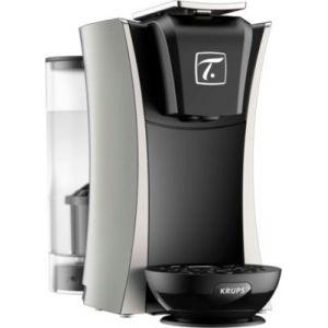 Krups Machine à thé Spécial.T MASTER YY4125FD Titanium