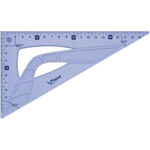 Maped Equerre 60° grand côté 21 cm