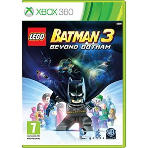 Lego Batman 3 : Beyond Gotham [import anglais] [XBOX360]