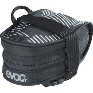 Evoc Saddle Bag Race (black)