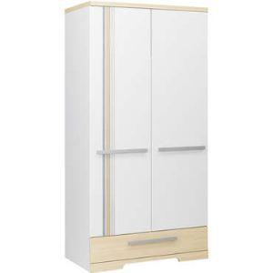 conforama armoire bebe great deco chambre adulte. Black Bedroom Furniture Sets. Home Design Ideas