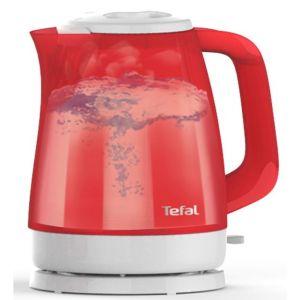 Tefal Delfini Look KO151510 - Bouilloire électrique 1,5 L