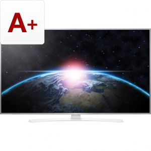 LG 49UH664V - Téléviseur LED 123 cm UHD 4K