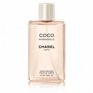 Chanel Coco Mademoiselle - Huile velours pour le corps