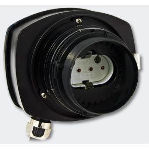 Sunsun Pièce détachée Stérilisateur CUV-236 - Unité de raccordement UV A