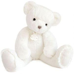 Histoire d'ours Peluche géante Ours Moonlight Les ours poudrés blanc (60 cm)