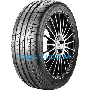 Michelin Pneu auto été : 245/45 R19 102Y Pilot Sport PS3