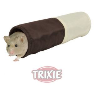 Trixie Tunnel bruissant pour hamster