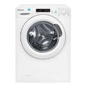 Candy CS1272D3-47 - Lave linge hublot 7kg Smart Touch
