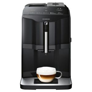 Siemens EQ.3 S100 Black MaxiPack - Machine à café automatique
