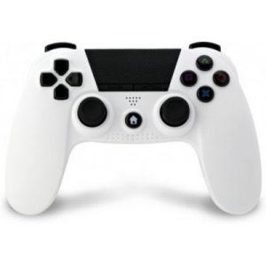 Under Control Manette PS4 sans fil Blanche
