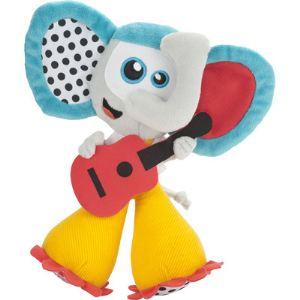Babymoov Peluche musicale Éléphant