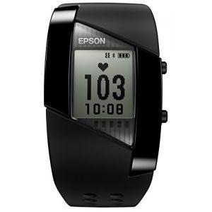 Epson Pulsense PS-500 - Tracker d'activité + capteur d'activité cardiaque