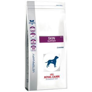 Royal Canin Veterinary Diet Chien Skin Support SS 23 - Sac 7 kg
