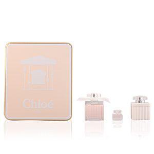 Chloé Signature - Coffret eau de toilette, lait pour le corps et miniature