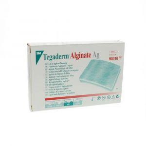 3M Tegaderm alginate Ag 5 x 5 cm