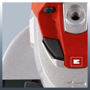 Einhell TE-AG 125/750 Kit meuleuse d'angle