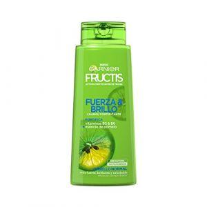Garnier Fructis Fuerza & Brillo - Shampooing