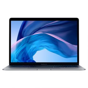 "Apple MacBook Air 13.3"" LED 256 Go SSD 8 Go RAM Intel Core i3 bicour à 1.1 GHz Gris Sidéral"