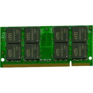 Mushkin 991577 - Barrette mémoire 2 Go DDR2 800 MHz 200 broches