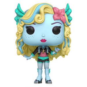 Funko Figurine Pop! Monster High : Lagoona Blue