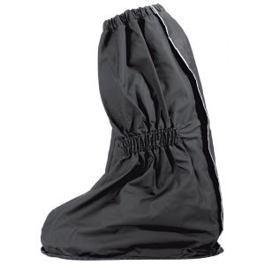 Held Sur-bottes noir - L