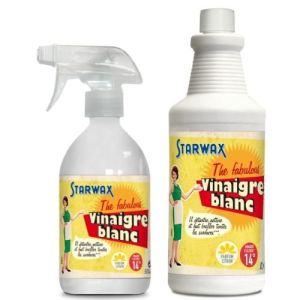 Starwax Vinaigre Fabulous au citron (500 ml)