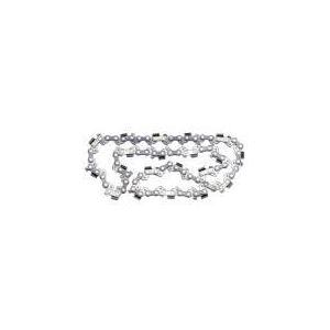 Ribiland PRCHAIN201 - Chaîne de rechange pour tronçonneuses 200 x 33 x 1,3 mm