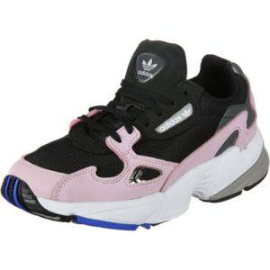 Adidas Falcon W chaussures noir rose 36 2/3 EU