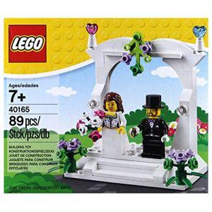 Lego 40165 - Petit cadeau de mariage