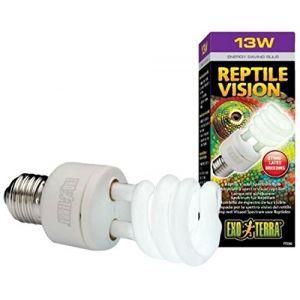 Exo terra REPTILE VISION ampoule 13 W