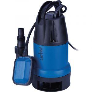 Cap Vert Pompe vide-cave eau chargée 400DW - Débit 8 m³/h - Puissance 400 W
