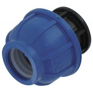 Cap Vert Bouchon - Diamètre 20 mm