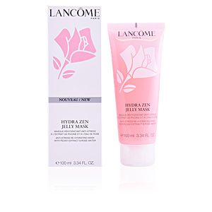 Lancôme Hydra Zen Jelly Mask - Masque réhydratant anti-stress à l'extrait de pivoine et à l'eau de rose