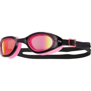 TYR Special Ops 2.0 Lunettes de natation Femme Polarized rose/noir Lunettes de de natation triathlon