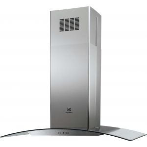 Electrolux EFL10965OX - Hotte décorative