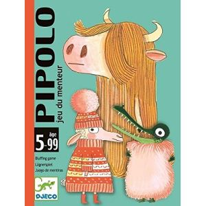 Djeco Pipolo